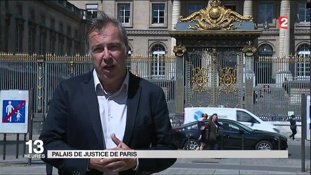 Terrorisme : quel lien entre le ressortissant syrien arrêté dans l'Allier et Adel Kermiche ?