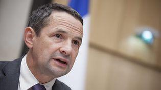 (Polémique Montebourg : Thierry Mandon dédramatise  © MAXPPP)