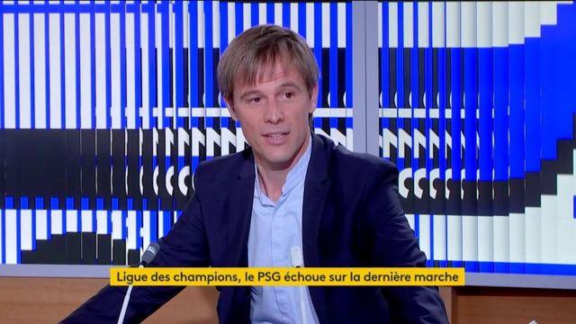 """PSG : Neymar et Mbappé """"décevants"""" en finale de la Ligue des champions"""
