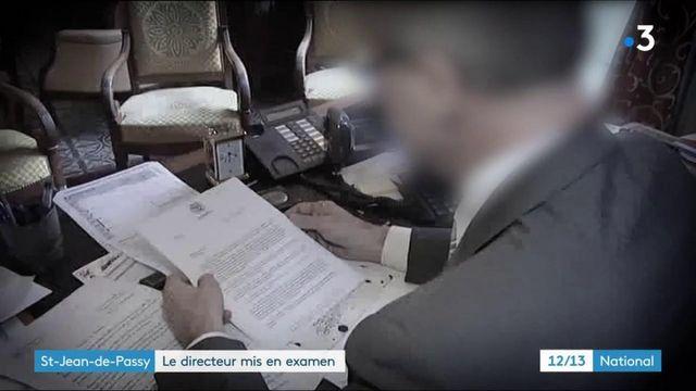 Paris : le directeur d'un lycée privé accusé d'agression sexuelle sur un élève