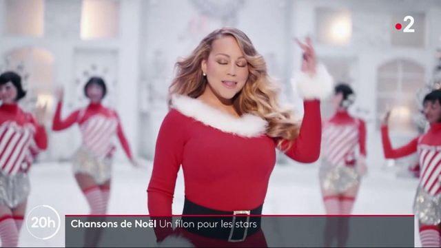 Musique : le filon des chansons de Noël