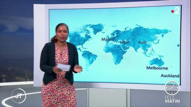 Covid-19 : plusieurs pays ont déjà reconfiné leurs populations