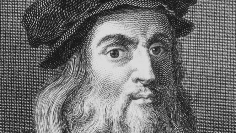 Léonard de Vinci, un génie pluridisciplinaire.