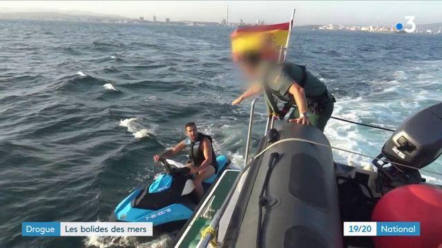 Drogues : les bolides des mers