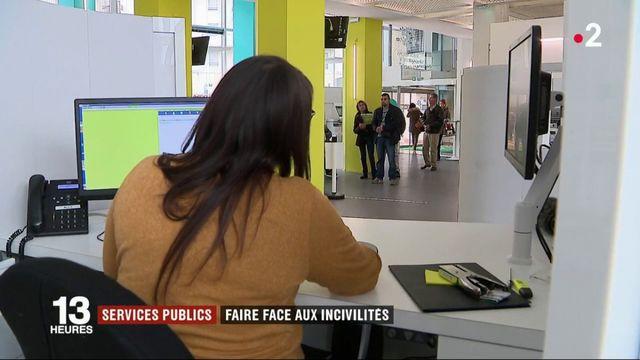Services publics : des médiateurs pour lutter contre les incivilités