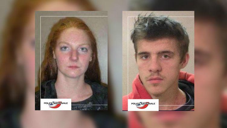 Après la disparition d'un bébé de2 mois, la police de Roubaix a lancé vendredi 16 août un appel à témoins pour retrouver les parents de l'enfant. (CAPTURE D'ÉCRAN / TWITTER POLICE 59)
