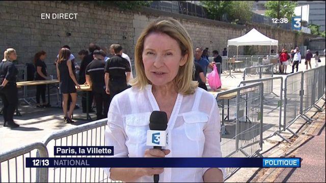 LREM : Convention à Paris, 3 000 cadres sont attendus