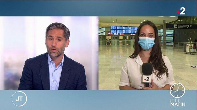 Enlèvement de Mia : Rémy Daillet est arrivé en France