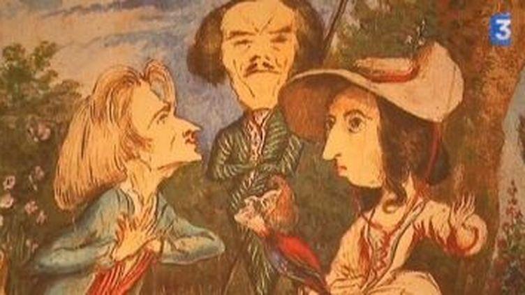 Bicentenaire de Chopin dans l'Indre  (Culturebox)
