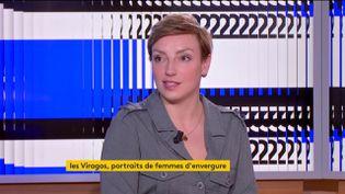 Aude Gogny-Goubert (FRANCEINFO)