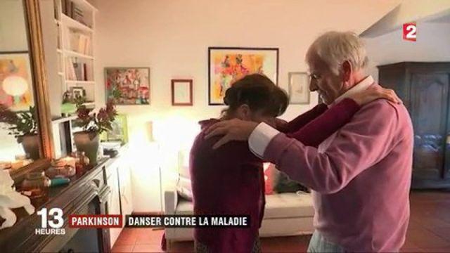 Le tango aide les malades de Parkinson