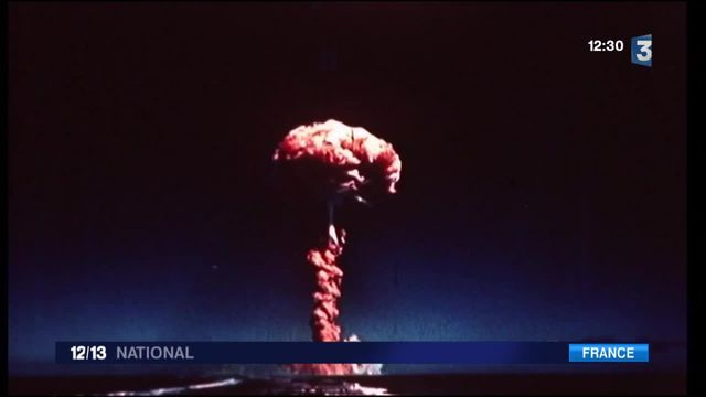 Essais nucléaires en Polynésie : reconnaissance et facilités d'indemnisation