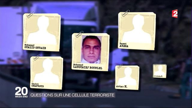 Attentat de Nice : l'acte d'une cellule terroriste dormante ?