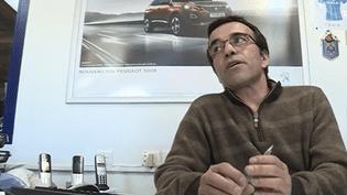 Les parrainages d'entreprises (France 3)