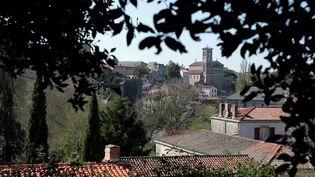 Clisson : un peu d'Italie en Loire-Atlantique (France 2)