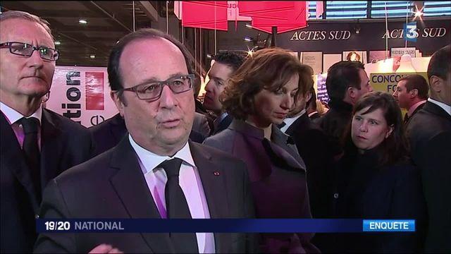 Menace terroriste : un projet d'attentat déjoué à Paris