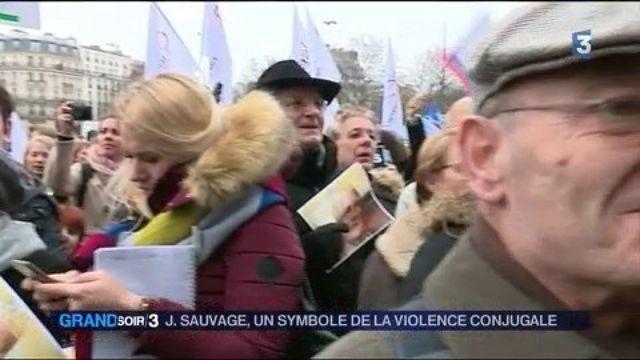 Grâce présidentielle : Jacqueline Sauvage, un symbole des violences conjugales