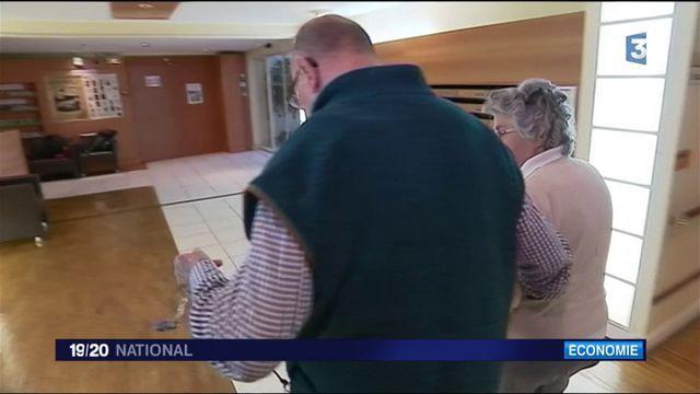 Hausse de la CSG : des résidents de maison de retraite lésés ?