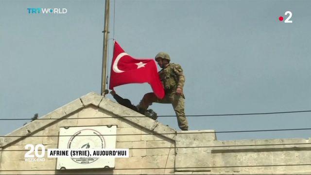 Kurdes de Syrie : lâchés par les Occidentaux ?