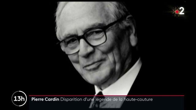 Mort de Pierre Cardin : retour sur le parcours du styliste visionnaire