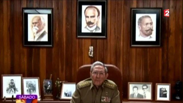 Mort de Fidel Castro : entre tristesse et soulagement à Cuba
