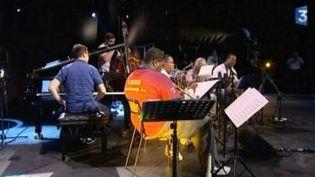 Wynton Marsalis, parrain de Jazz in Marciac  (Culturebox)