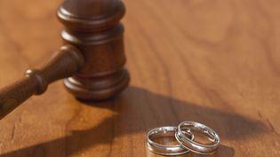 Le verdict du tribunal exhorte la mère de famille à changer de comportement vis-à-vis de son ex-mari.  (GETTY IMAGES)