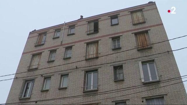 Rosny-sous-Bois : des immeubles évacués en urgence