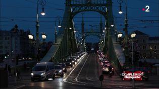 Hongrie : la terre promise (COMPLÉMENT D'ENQUÊTE / FRANCE 2)