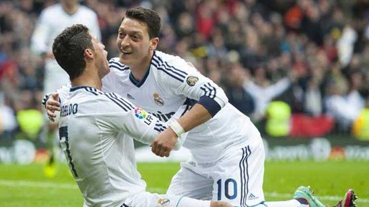 Cristiano Ronaldo a dynamité Getafe a lui-seul grâce à un triplé
