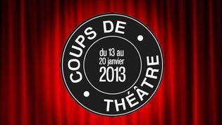 Coups de théâtre sur France Télévisions du 13 au 20 janvier 2013  (France Télévisions / SUPERSTOCK/SUPERSTOCK/SIPA)