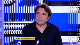Sébastien Porte (FRANCEINFO)