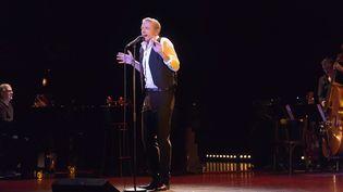 Lambert Wilson chante Montand en tournée dans toute la France  (SADAKA EDMOND/SIPA)
