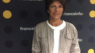 Béatrice Robrolle (FRANCEINFO / SOPHIE BRIA)