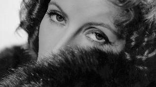 Greta Garbo  (SCREEN PROD / PHOTONONSTOP)