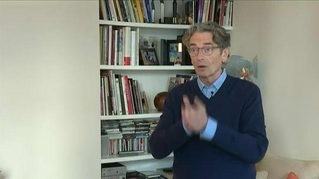 """VIDEO. """"Taper Grand-Bassam, c'est comme taper la tour Eiffel, c'est la France quiestattaquée"""""""
