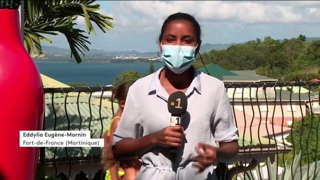 Coronavirus : le tourisme en Martinique à l'heure des nouvelles mesures sanitaires