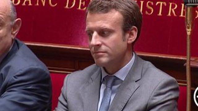 Les Sages retoquent une partie de la loi Macron