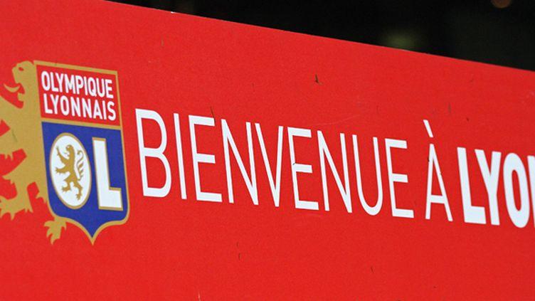 Un match de L1 à Lyon (EDDY LEMAISTRE / DPPI MEDIA)