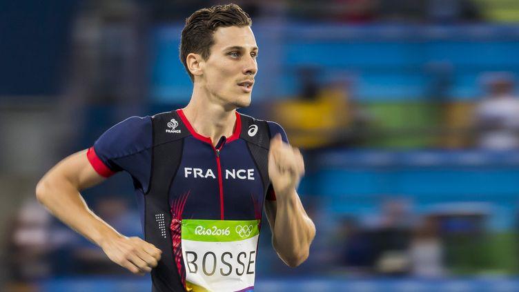 Pierre-Ambroise Bosse (VINCENT CURUTCHET / DPPI MEDIA)