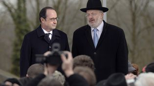 (PATRICK HERTZOG / AFP)