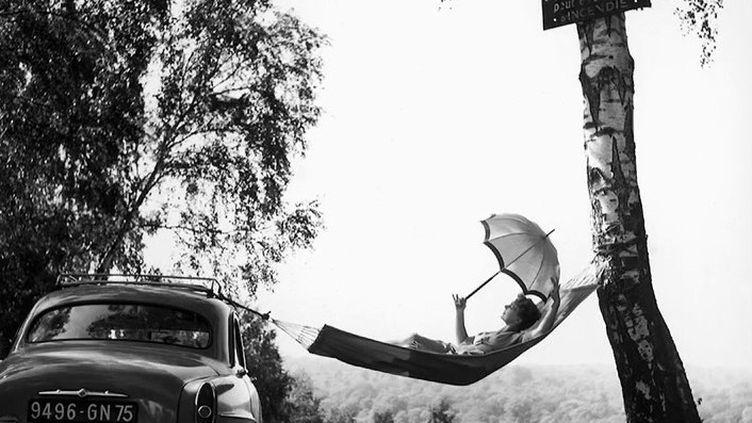 La sieste, un art de vivre et une source d'inspiration pour les artistes (France 2)