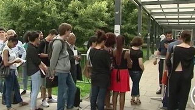 Faut-il augmenter les frais de scolarités des facultés françaises ?