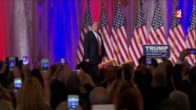 Élections américaines : Donald Trump écarté par son propre camp ?