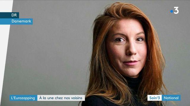 L'Eurozapping : un procès attendu au Danemark, Florence en larmes après le décès de Davide Astori