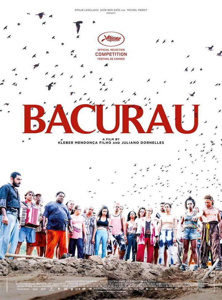 """Bacurau"" de Kleber Mendonça Filho & Juliano Dornelles (2019) (SBS DISTRIBUTION / ALLOCINE)"