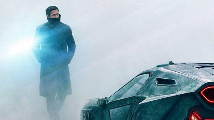 """""""Blade Runner 2049"""", l'affiche"""