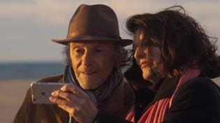 Extrait de la bande annonce : Les plus belles années d'une vie (Claude Lelouch 2019) avec Anouk Aimée et Jean-Louis Trintignant. (METROPOLITAN FILMEXPORT)