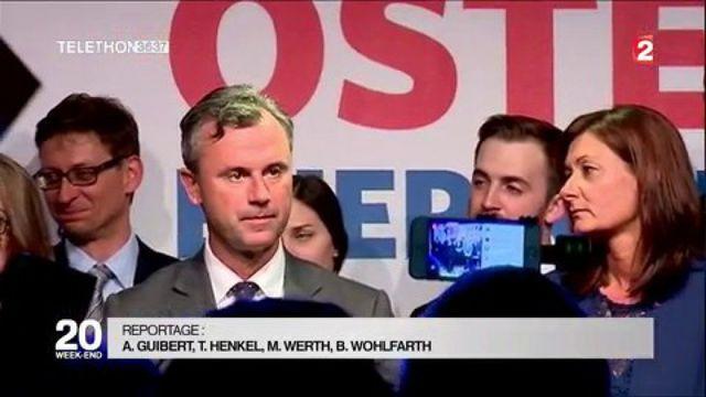 Autriche : les raisons de la tentation du populisme