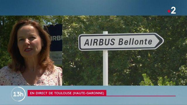 Emploi : Airbus prévoit des suppressions de postes